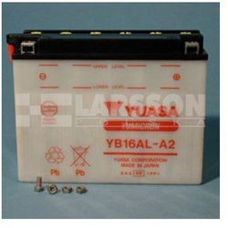 Akumulator Yumicron YUASA YB16AL-A2 1110180 Yamaha VMX-12 1200, Ducati Supersport 900