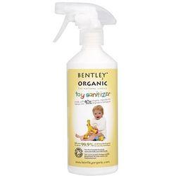 Środek do dezynfekcji zabawek 500ml - Bentley Organic