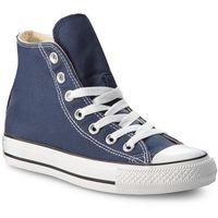 Damskie obuwie sportowe, Trampki CONVERSE - All Star M9622 Niebieski