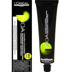 Loreal Inoa ODS2 farba do włosów, koloryzacja trwała, formuła oparta na odżywczych olejkach 60g