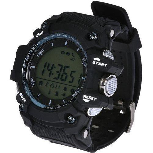 Smartwatche, Garett Strong