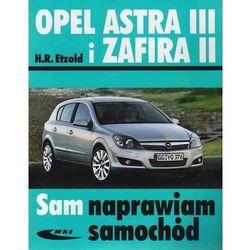 Opel Astra III i Zafira II (opr. miękka)