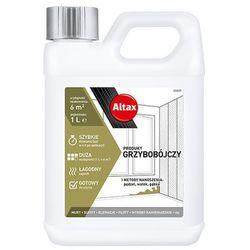 Altax Produkt Grzybobójczy 1l