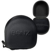 Pozostałe bezpieczeństwo w domu, Etui na słuchawki ochronne od 2lat ZeeCase BANZ - Onyx