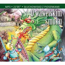 O wawelskim smoku - Michałowska Aleksandra - książka