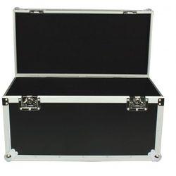 Accu Case ACF-PW/Road Case L 9mm skrzynia transportowa na akcesoria 800 x 400 x 400 mm Płacąc przelewem przesyłka gratis!