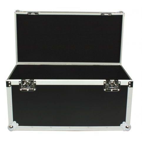Akcesoria DJ, Accu Case ACF-PW/Road Case L 9mm skrzynia transportowa na akcesoria 800 x 400 x 400 mm Płacąc przelewem przesyłka gratis!