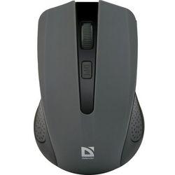 Mysz bezprzewodowa Defender ACCURA MM-935 optyczna 1600dpi 4P szara