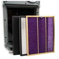 Oczyszczacze powietrza, ROHNSON zestaw filtrów R-9500FSET