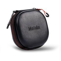 Pokrowiec / Etui Haida na 5 filtrów okrągłych