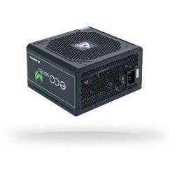 Zasilacz CHIEFTEC GPE-600S 600W ATX 120mm Spraw >85%