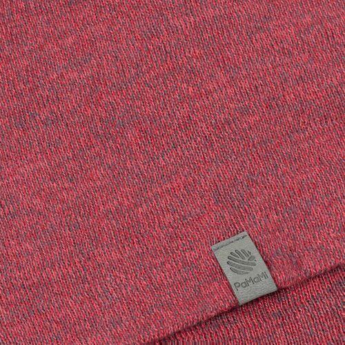 Nakrycia głowy i czapki, Czapka bawełniana PaMaMi - Czerwony - Czerwony