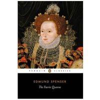 Książki do nauki języka, Faerie Queene (opr. miękka)