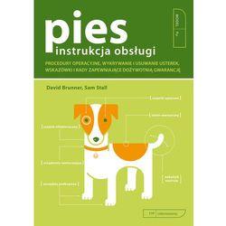 Pies Instrukcja obsługi (opr. miękka)