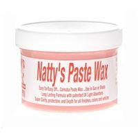Wosk samochodowe, Poorboy's Natty's Paste Wax Red 235ml