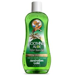 Australian Gold Soothing Aloe After Sun | Żel po opalaniu 237ml