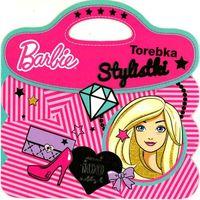 Książki dla dzieci, Barbie Torebka stylistki BG-101 - Jeśli zamówisz do 14:00, wyślemy tego samego dnia. Darmowa dostawa, już od 99,99 zł. (opr. miękka)