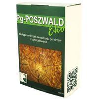 Odżywki i nawozy, Pg-Poszwald Eko grzybnia do rozkładu pni drzew 0,6 L