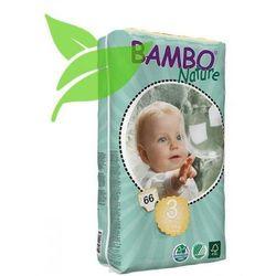 Bambo Nature Midi 5-9kg, 66 szt.