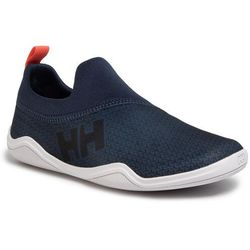 Buty HELLY HANSEN - W Hurricane Slip-On 11554 Navy/Black/Nimbus Cloud 597