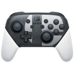 Kontroler bezprzewodowy NINTENDO Switch Pro Controller do Nintendo Switch