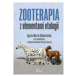 Zooterapia z elementami etologii. Darmowy odbiór w niemal 100 księgarniach!