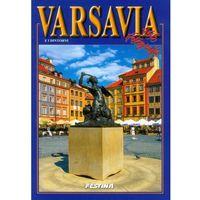 Albumy, WARSZAWA I OKOLICE 466 FOTOGRAFII WER.WŁOSKA (opr. broszurowa)