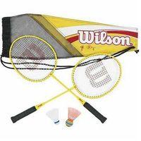 Badminton i speedminton, Badminton Wilson Set Junior kit