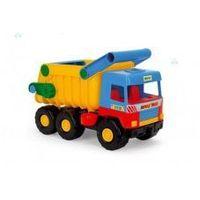 Wywrotki dla dzieci, MIDDLE TRUCK WYWROTKA WADER - 32051 #A1