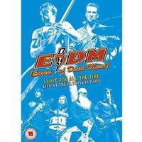 Rock, I Love You All The Time – Live at The Olympia in Paris (DVD) - Eagles Of Death Metal