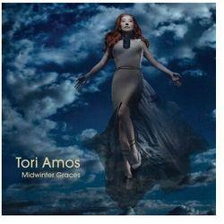 AMOS, TORI - MIDWINTER GRACES Universal Music 0602527154459