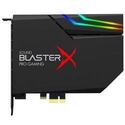 Creative Labs Karta dźwiękowa Sound Blaster X AE-5 Plus