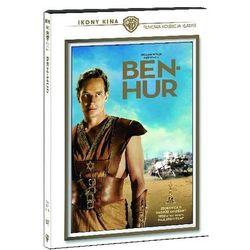 Ben Hur (DVD) - William Wyler DARMOWA DOSTAWA KIOSK RUCHU