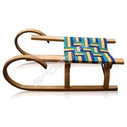 Sanki drewniane Tatry 75