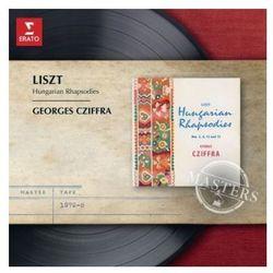 7 Hungarian Rhapsodies - Warner Music Poland