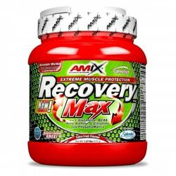 Amix Recovery Max New AMINOKWASY Pomarańczowy