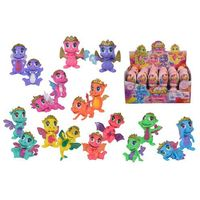 Pozostałe zabawki, Safiras Baby V Princess neon w kuli, różne rodzaje