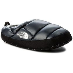 Kapcie THE NORTH FACE - M Nse Tent Mule III T0AWMGYXE-M Shiny Urban Navy