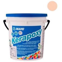 Fuga Kerapoxy Beż 2000 132 2 kg Mapei