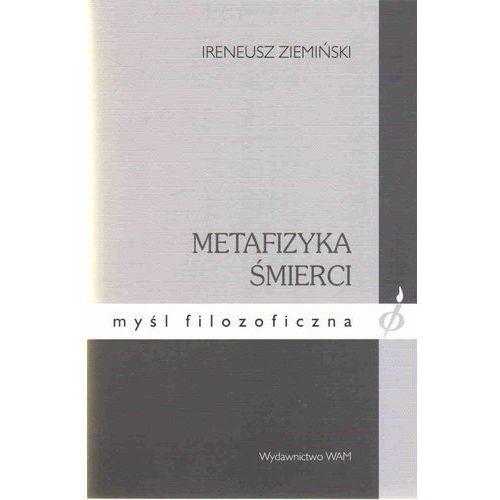 Filozofia, Metafizyka śmierci (opr. miękka)