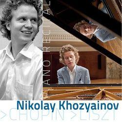 Piano Recital (CD)