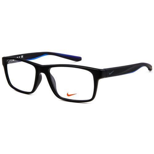 Okulary korekcyjne, Okulary Korekcyjne Nike 7101 001
