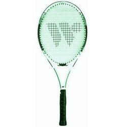 Rakieta do tenisa ziemnego WISH Funsiontec 590 Zielony