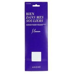 Akcesoria do butów André SEMELLE EPONGE 5% zniżki z kodem PL5PE21. Nie dotyczy produktów partnerskich.