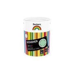 Beckers Farba Lateksowa Designer Colour Cup Of Tea 5L