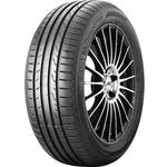 Opony letnie, Dunlop SP Sport BluResponse 195/50 R16 84 V