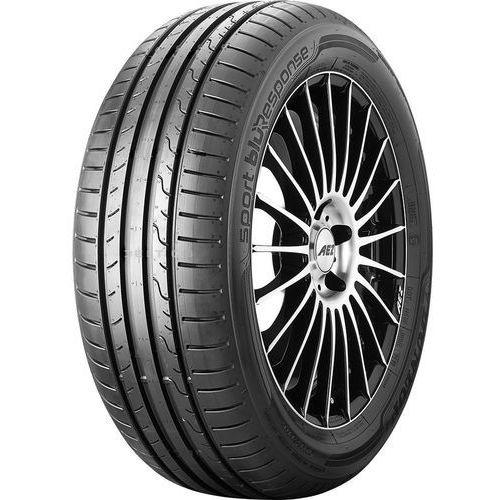 Opony letnie, Dunlop SP Sport BluResponse 205/60 R16 92 V