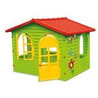 Pozostałe zabawki, Duży domek ogrodowy dla dzieci Mochtoys