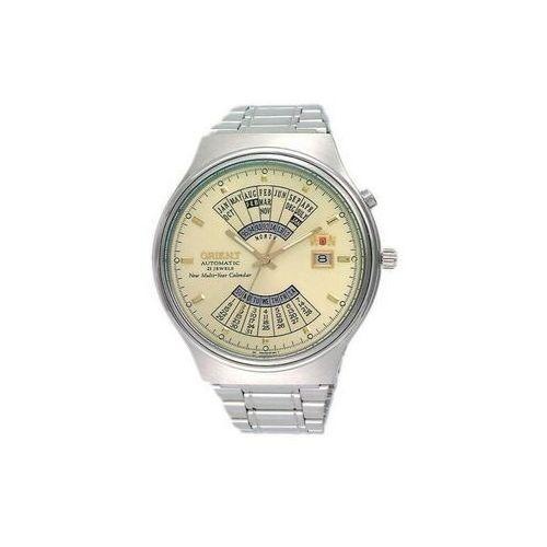 Zegarki męskie, Orient FEU00002CW