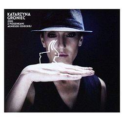Katarzyna Groniec - Zoo z piosenkami Agnieszki Osieckiej (CD+DVD)